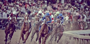 Longines Kentucky Derby 2014