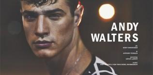 Reflex Hommes, Andy Walters